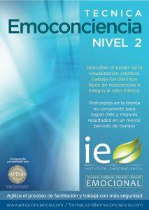 Cartel Técnica Emc 2 p 213x300 - Técnica Emoconciencia - Nivel II