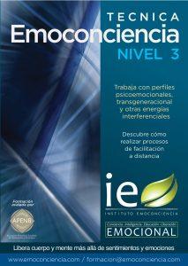 Cartel Técnica Emc 3 p 213x300 - Técnica Emoconciencia - Nivel III