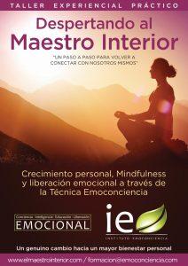 Maestro Interior p 212x300 - Despertando al Maestro Interior