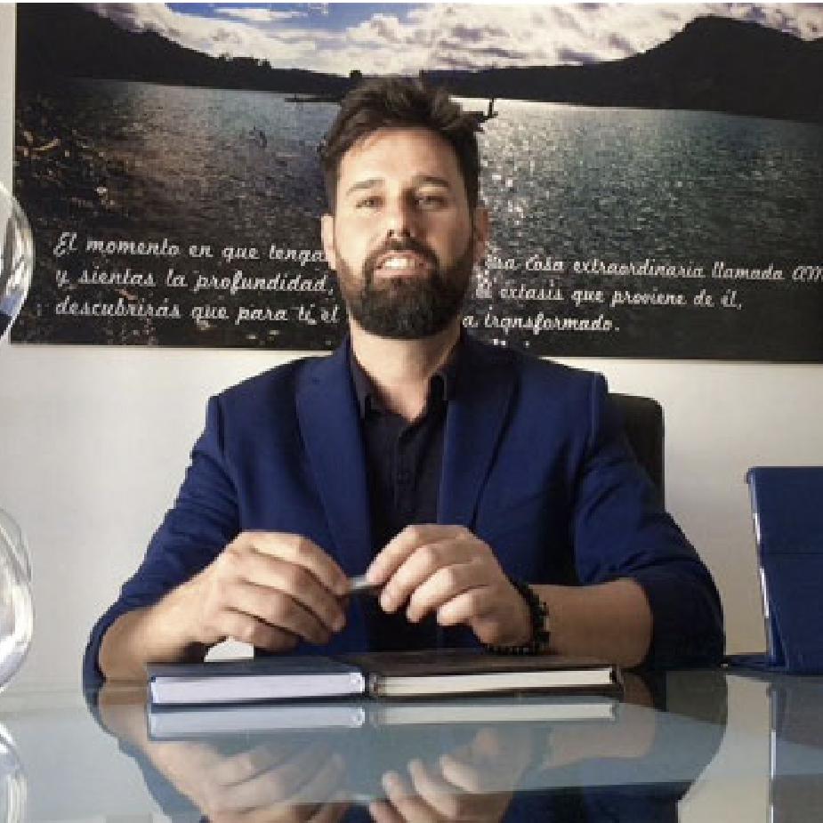 Carlos Palma emoconciencia - Equipo Emoconciencia