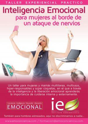 Cartel IE para Mujeres 300x424 - Tienda