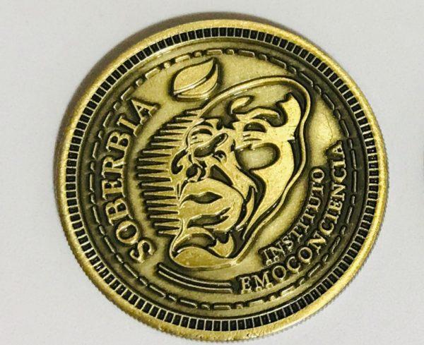 Moneda de lasCaras del Miedo1 600x489 - Moneda de las Caras del Miedo