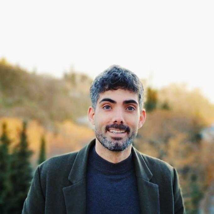 Jesús González Samos - Equipo Emocionándote