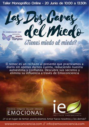 Monográfico Miedo 300x424 - LAS DOS CARAS EL MIEDO